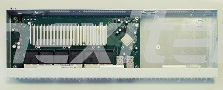 MIKROTIK ROUTERBOARD CRS326-24G-2S+RM CRS326