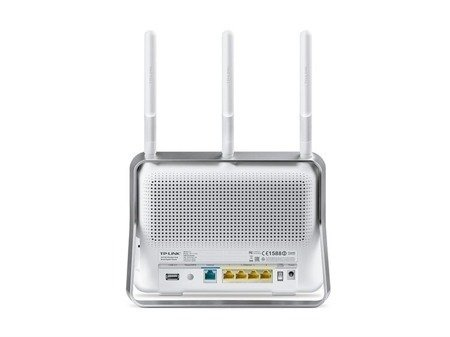 WIRELESS ROUTER DUALBAND ARCHER C9 AC1900 TP-LINK GIGABIT